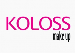 KOLOSS MAKE UP